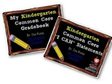 Kindergarten Common Core BUNDLE