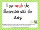 I Can Statements KINDERGARTEN Common Core Standards Owl (112 Pages)
