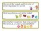Kindergarten Common Core Essential Questions