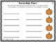 Fall Centers for Kindergarten (Math and Literacy Bundle)