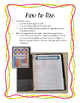 Kindergarten Common Core Gradebook *Editable*