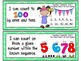 "Kindergarten Common Core ""I CAN STATEMENTS"" Pocket Chart Sized {Bright Colors}"