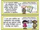 "Kindergarten Common Core ""I CAN STATEMENTS"" Pocket Chart Sized {Polka Dots}"