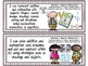"Kindergarten Common Core ""I CAN STATEMENTS"" Pocket Chart Sized {Seuss Inspired}"