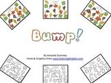 Kindergarten Common Core Math - Bump Game - K.CC.4