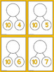 Kindergarten Common Core Math Centers- Numbers and Operations in Base Ten