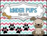 Kindergarten Common Core Math Games & Centers! {Kinder Pups}