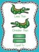 Kindergarten Common Core Math | No Prep Worksheets | K.CC.6 & K.CC.7