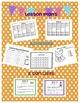 Kindergarten Common Core Math Station Bundle