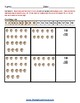 Kindergarten - Common Core -  Numbers and Operations in Base 10