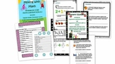 Kindergarten Common Core Operations and Algebraic Thinking and NBT Bundle