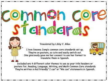 Common Core 5Th Grade Math Posters Worksheets for all | Download ...