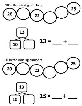 Kindergarten Common Core Resource