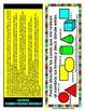 Kindergarten Common Core Standards: Math: Geometria (Shape