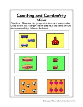 original 471267 2 - Kindergarten Common Core Standards Reading