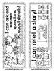 Kindergarten Common Core Standards: Reading: Literature