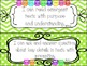 Kindergarten Common Core Standards with Owls with Editable Templates
