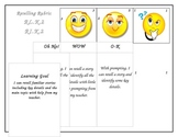 Kindergarten Common Core Story Retelling Rubric