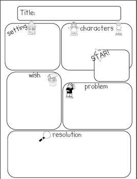 Kindergarten Comprehension!