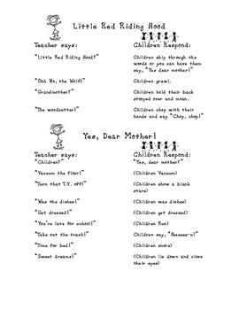 Kindergarten Comprehension Games