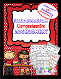 Kindergarten Comprehensive Exam