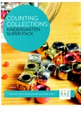 Kindergarten Counting Collections Super Pack