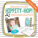 Kindergarten Counting Song: Hippity-Hop! | Song, Game & Activity