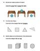 Kindergarten Cumulative Math Assessment