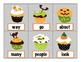 "Kindergarten Cupcake Boo! HFW Game: Houghton Mifflin ""Jour"