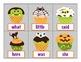 "Kindergarten Cupcake Boo! HFW Game Macmillan McGraw-Hill """