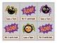 "Kindergarten Cupcake Boo! HFW Game Scott Foresman ""Reading Street"" Compatible"