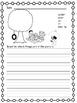 Wonders Kindergarten Daily Writing Practice Unit 4 McGraw Hill