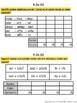 Kindergarten Data Binder (Spanish)