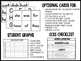 Kindergarten Data Binder, Tracking, & Assessments- (CCSS) *Everything you need*