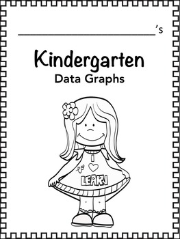 Kindergarten Data Graphs