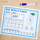 Kindergarten Dice Math Activities Super Pack!