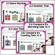 Go Math Kindergarten Digital Task Cards- Compare Numbers to 5