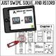 Go Math Kindergarten Digital Task Cards- Measurement