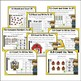 Go Math Kinder Digital Task Cards- Represent,Count,Read, and Write 20 and Beyond