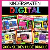 Digital Kindergarten
