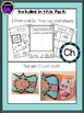Kindergarten Digraph Learning Pack: Ch