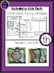 Kindergarten Digraph Learning Pack: Th