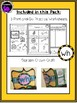 Kindergarten Digraph Learning Pack: Wh
