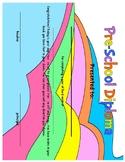 Kindergarten / Pre-K/ Preschool Graduation Pack- Dr. Seuss Theme 2021