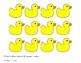 Kindergarten Ducks on a Pond Subtraction Game