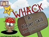 Kindergarten Reading Bundle