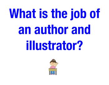 Kindergarten ELA Essential Questions