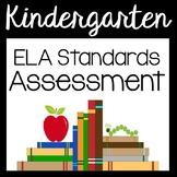 Kindergarten ELA Assessment