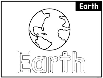 Kindergarten Earth Day Activities