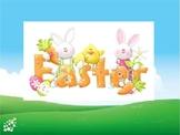 Kindergarten Easter
